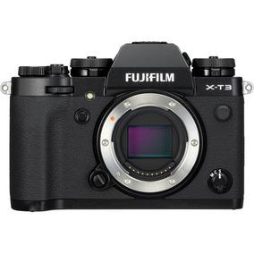Fujifilm X-t3 Xt3 Mirrorless Digital Camera