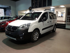 Peugeot Partner Tepee 7 Pasajeros 2019 Remate Chihuahua