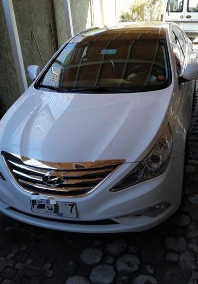 Hyundai Sonata 2013, Con 65.000 Kilómetros