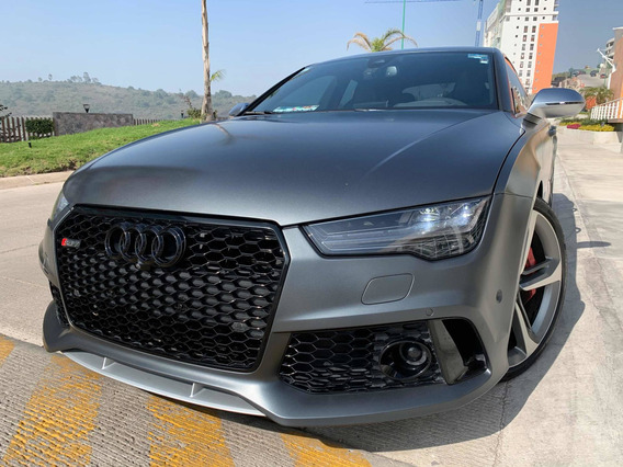 Audi Serie Rs 4.0 7 Tfsi Tiptronic At