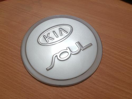 Imagen 1 de 2 de Tapa Combustible Kia Soul