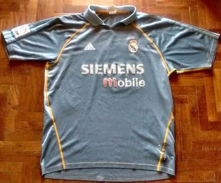 Camiseta Real Madrid Beckham adidas