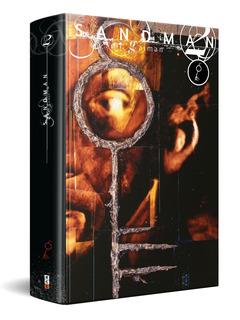 Sandman Edición Deluxe Tomo 2, Neil Gaiman, Ecc