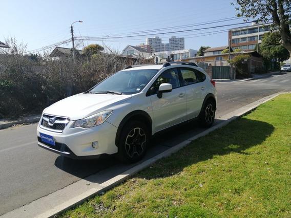 Subaru Xv 2.0 Awd Mt 2014