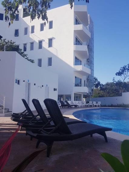 Playa Del Carmen Zona Diamante Entrega Inmediata Amenidades