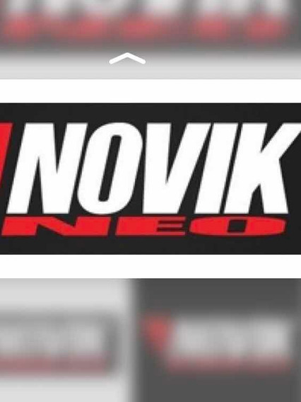 Esquemas Eletricos Novik
