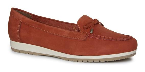 Sapato Mocassim Bottero 310310 Nobuck
