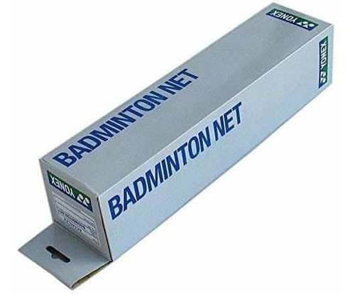 Rede De Badminton Oficial Original Yonex Ac152lex ComNfe