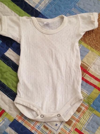 Set De 2 Bodies Bebé Talle: 1 - Gamisé