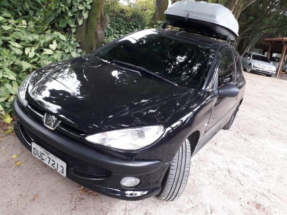 Peugeot 206 Presence 1.4 Flex