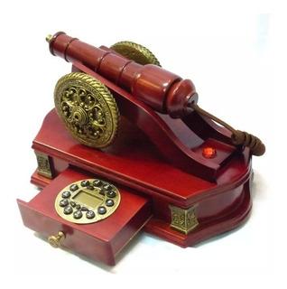 Telefono Antiguo Cañon Feng Shui Microcentro Lelab