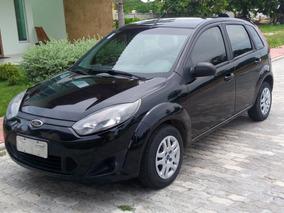Ford Fiesta 1.0 Flex 5p