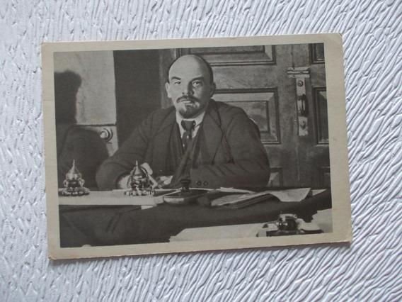 8742-postal Stalin(secretario Gral Ptdo. Comunista)ed. 1969