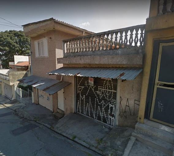 Casa À Venda, 250 M², 1 Quarto, 3 Banheiros - 6499