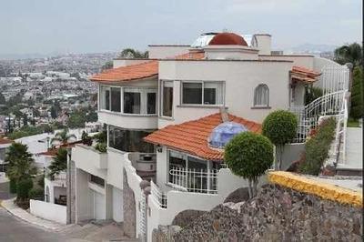 Hermosa Residencia En Queretaro