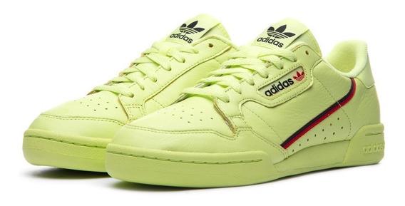 Tenis adidas Originals Continental 80 Semi Frozen B41675