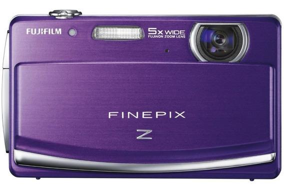 Câmera Fotográfica Fujifilm Z90 Lavanda Ótima