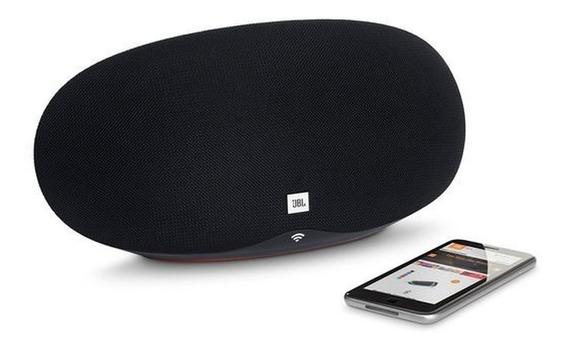 Caixa De Som Portátil Jbl Playlist 150 Aux Bluetooth Bivolt