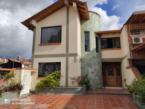Casa En Residenias Latinaja. Los Kioskos. San Cristobal