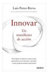 Libro Innovar