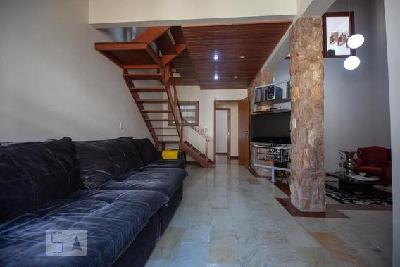Casa Mobiliada Com 4 Dormitórios E 2 Garagens - Id: 892928916 - 228916