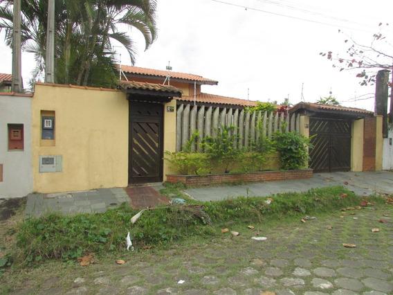 548-imóvel Com 260 M² Mobiliado Com Piscina, Churrasqueira.