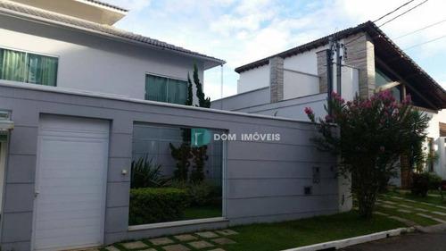 Casa À Venda, 362 M² Por R$ 1.699.990,00 - Bosque Imperial - Juiz De Fora/mg - Ca0361