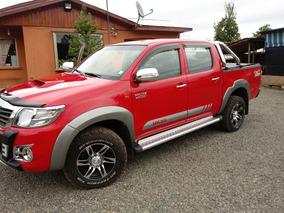 Toyota Hilux 3.0 4x4 4x4