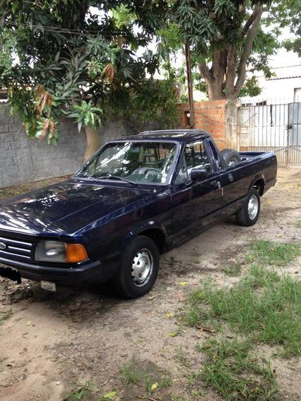 Ford Pampa 97 1.8 L Manual, Gasolina 4x2, Ipva Pago, Licenok