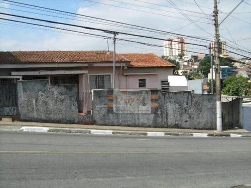 2 Casas Freguesia Do Ó - Ca0751
