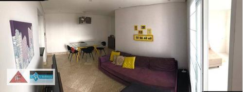 Imagem 1 de 30 de Apartamento Com 3 Dormitórios À Venda, 84 M² Por R$ 620.000,00 - Tatuapé - São Paulo/sp - Ap6208
