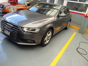 Audi A4 2.0 T Trendy 225hp Mt 2016
