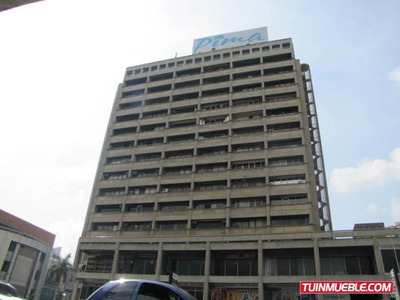 Oficinas En Alquiler - Clnas. De Bello Monte - 17-10897