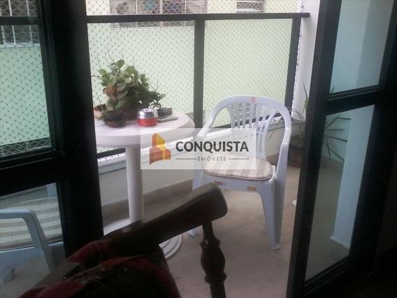 Ref.: 241500 - Apartamento Em Sao Paulo, No Bairro Vila Clementino - 1 Dormitórios