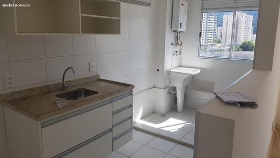 Apartamento Para Locação Em Mogi Das Cruzes, Vila Mogilar, 3 Dormitórios, 1 Suíte, 2 Banheiros, 2 Vagas - 2602_2-1034774