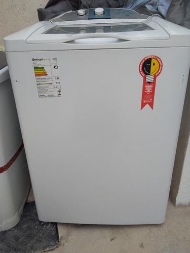 Vendo Máquina De Lavar Ge 13k Perfeito Estado