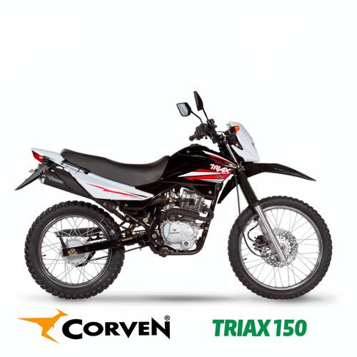 Imagen 1 de 8 de Corven Triax 150 New - 0 Km  - No Skua Ni Xr - Bonetto Motos