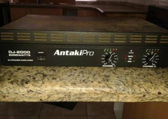 Oferta Power Amplificador 2000w Leer