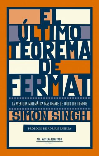 Imagen 1 de 2 de El Último Teorema De Fermat - Simon Singh