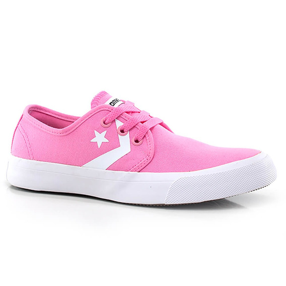 Tênis Converse All Star Marquise Rosa - Way Tenis