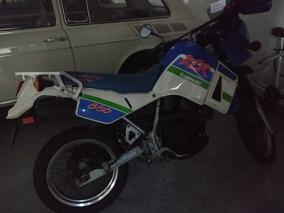 Kawasaki Klr650 1991