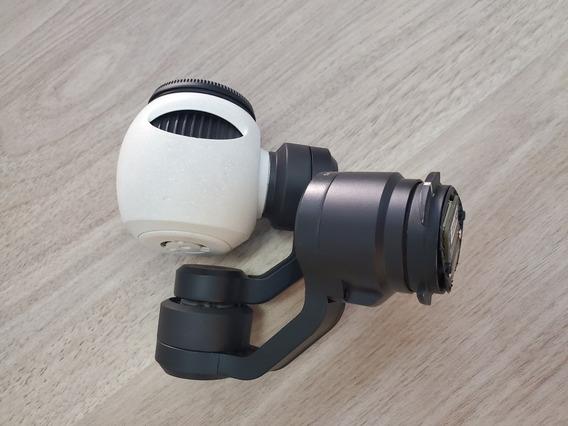 Camera Dji X3 - Leia A Descrição