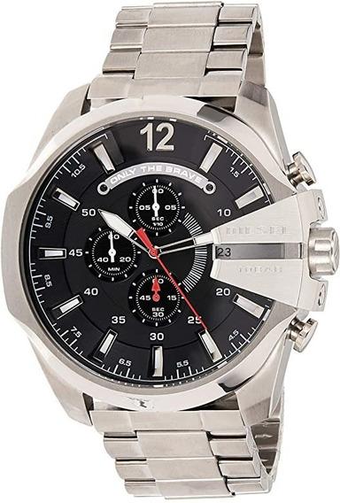 Relógio Diesel Dz 4308 Com 2 Anos De Garantia!!