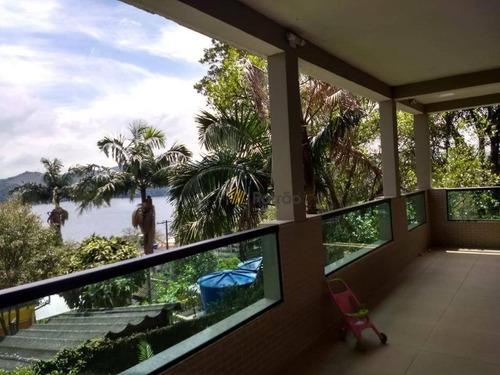 Chácara Com 3 Dormitórios À Venda, 629 M² Por R$ 690.000,00 - Vila Jurubatuba - São Bernardo Do Campo/sp - Ch0022