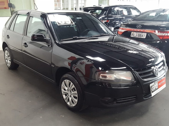 Volkswagen Gol 1.6 8v Power G4 Flex 2009