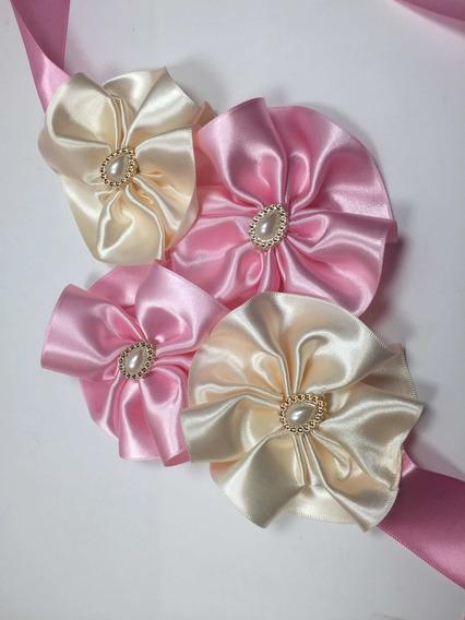 Corsage Distintivo Para Madre Embarazada Baby Shower