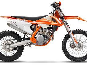 Ktm 250 Xc-f 2018 - 0km - Crosscoutry - Globalbikes