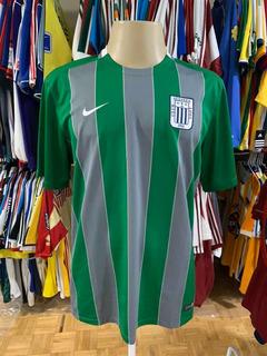 Club Alianza Lima Segunda Camisa 2015 S/número Tamanho G