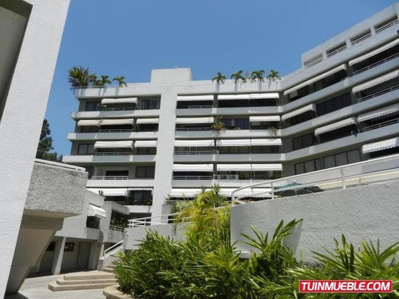 Apartamento En Venta, Los Samanes, 18-3179 Mf