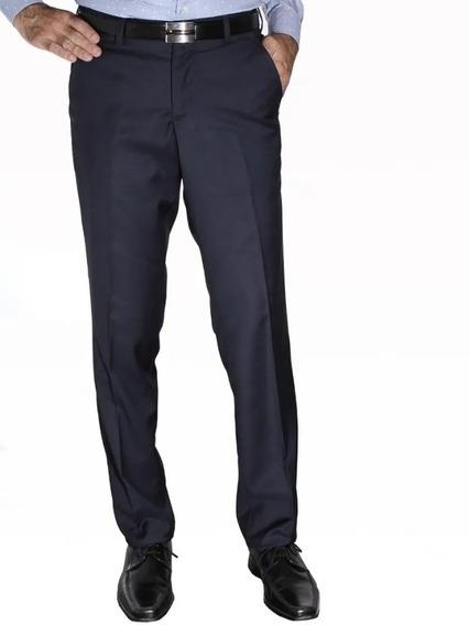 Pantalon Hombre Vestir Alpaca S